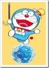 Lirics Doraemon Versi Jepang
