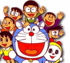 Tonton Video Lagu Doraemon Versi Indonesia Di Youtube